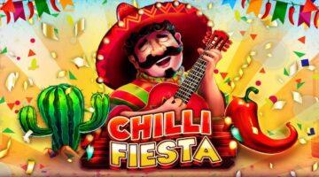Chilli Fiesta Gratis Spielen