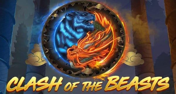Clash of the Beasts Gratis Spielen