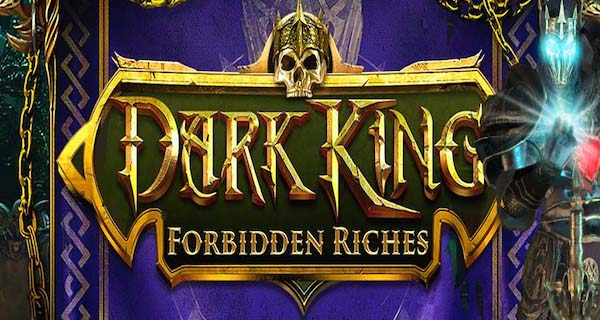 Dark King Forbidden Riches Gratis