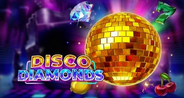 Disco Diamonds Gratis Spielen