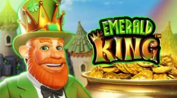 Emerald King Pragmatic Play Slot