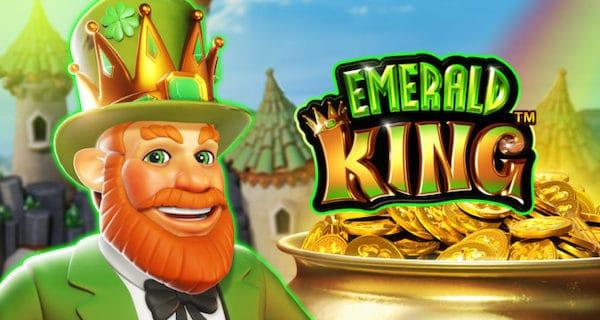 Emerald King Gratis Spielen