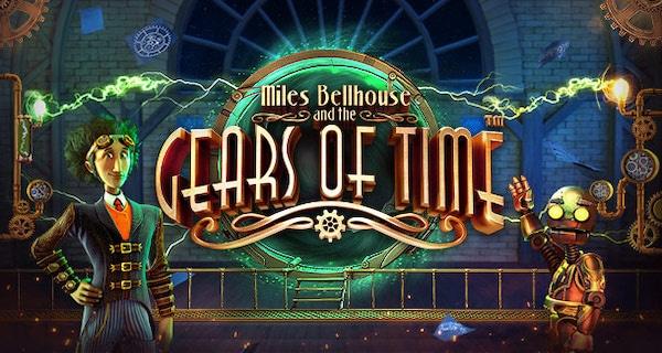 Gears of Time Gratis Spielen