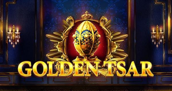 Golden Tsar Gratis Spielen
