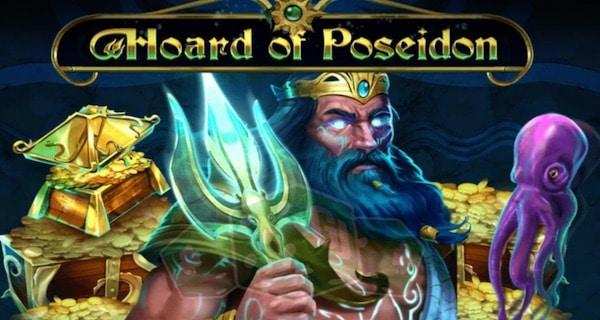 Hoard of Poseidon Gratis Spielen