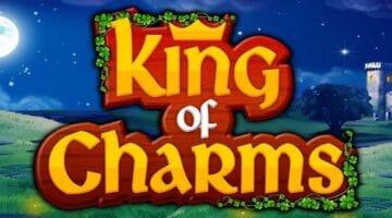 King of Charms Gratis Spielen