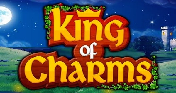 King of Charms Gratis Spielen