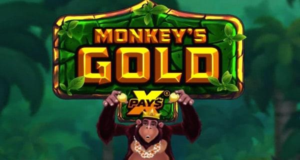 Monkey's Gold No Limit City
