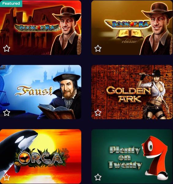 Novoline Spiele Ocean Breeze Casino