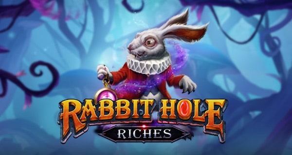 Rabbit Hole Riches Gratis Spielen