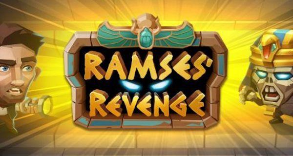 Ramses Revenge Gratis Spielen