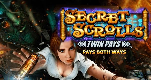 Secret Scrolls Gratis Spielen