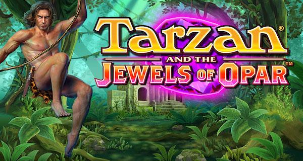 Tarzan and the Jewels of Opar Gratis Spielen