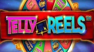 Telly Reels Wazdan Slot