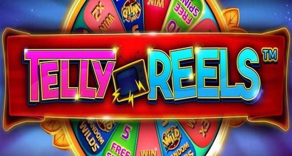 Telly Reels Gratis Spielen
