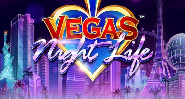 Vegas Night Life Gratis Spielen