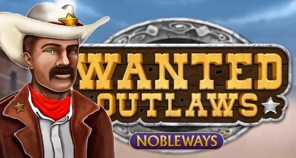 Wanted Outlaws Gratis Spielen