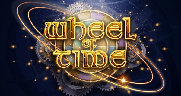 Wheel of Time Gratis Spielen