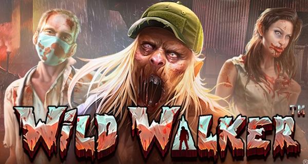 Wild Walker Gratis Spielen