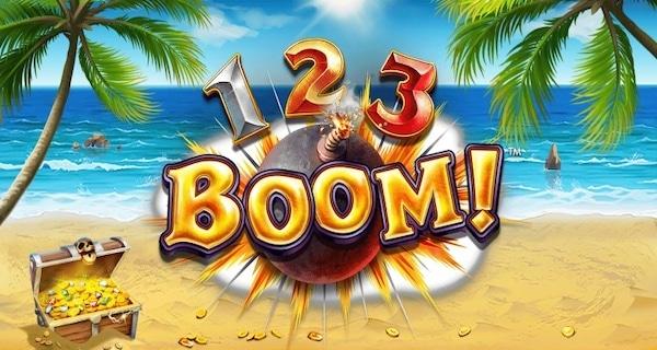 123 Boom Gratis Spielen