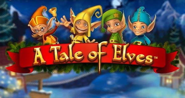 A Tale of Elves Gratis Spielen