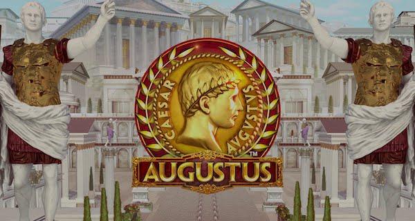 Augustus Slot Gratis Spielen
