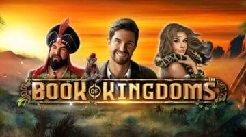 Book of Kingdoms Gratis