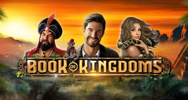 Book of Kingdoms Gratis Spielen
