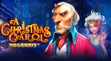A Christmas Carol MegaWays Spielen