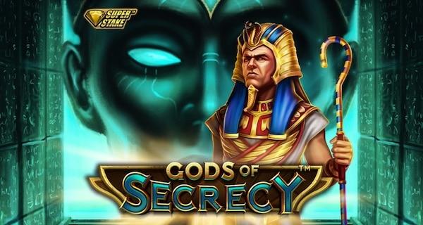 Gods of Secrecy Gratis Spielen