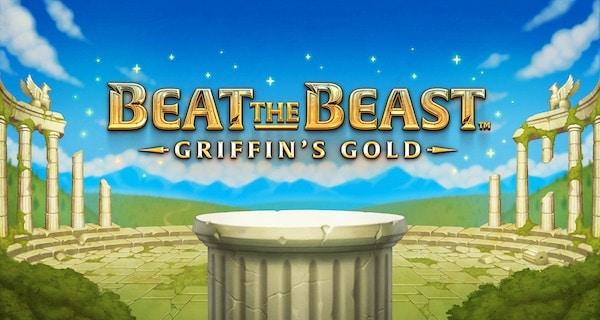 Griffin's Gold Gratis Spielen