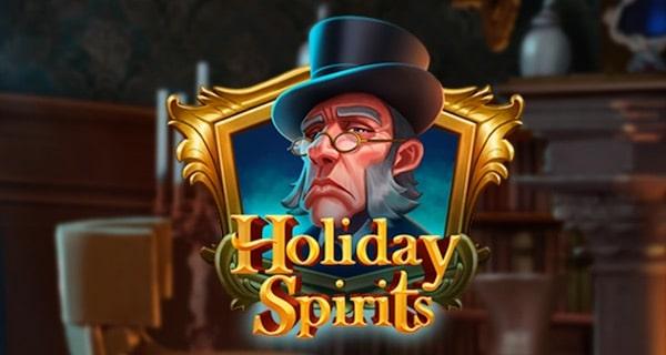Holiday Spirits Gratis Spielen