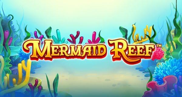 Mermaid Reef Gratis Spielen