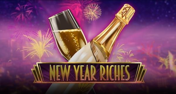 New Year Riches Gratis Spielen
