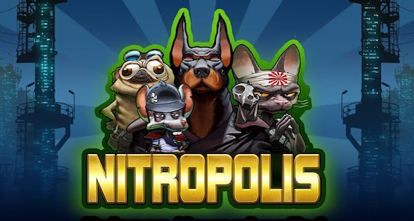 Nitropolis Gratis Spielen