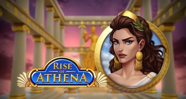 Rise of Athena Gratis Spielen