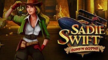 Sadie Swift Slot
