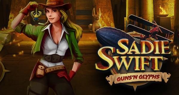 Sadie Swift Gratis Spielen