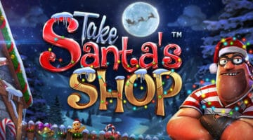 Take Santa's Shop Gratis Spielen