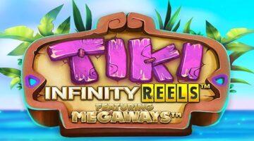 Tiki Infinity Reels Slot
