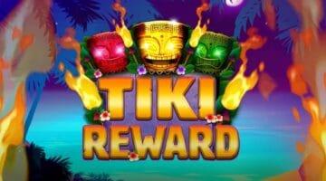 Tiki Reward Gratis Spielen