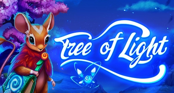 Tree of Light Gratis Spielen