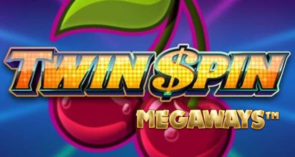 Twin Spin MegaWays Gratis Spielen