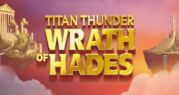 Wrath of Hades Gratis Spielen