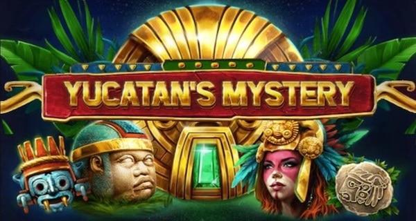 Yukatans Mystery Gratis Spielen