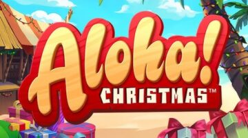 Aloha! Christmas Gratis