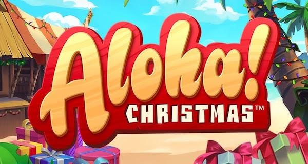Aloha! Christmas Gratis Spielen