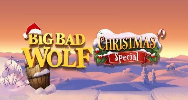 Big Bad Wolf Christmas Special Gratis Spielen