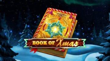 Book of Xmas Gratis