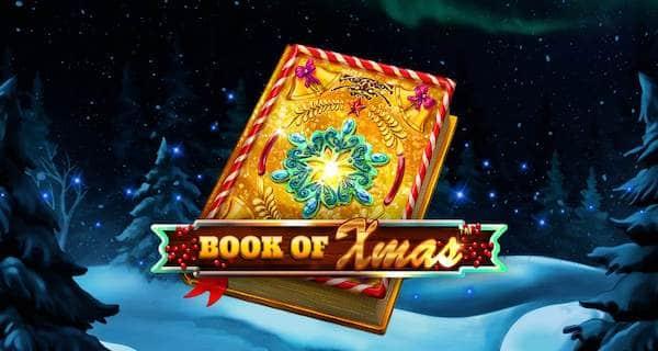 Book of Xmas Gratis Spielen